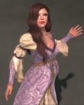 Arwen Gown LILAC04