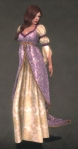 Arwen Gown LILAC06