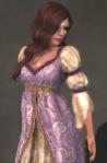Arwen Gown LILAC07