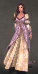 Arwen Gown LILAC08