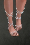 Pearly Sandals06