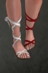 Ribbon Sandals01