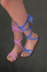 Ribbon Sandals02
