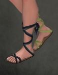 Ribbon Sandals03