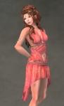 Ophelia Tunic CORAL3