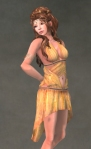 Ophelia Tunic SAND3