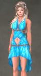Ophelia Tunic SKY2