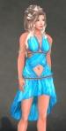 Ophelia Tunic SKY3