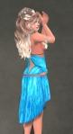 Ophelia Tunic SKY4
