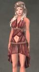 Ophelia Tunic WINE2