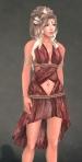 Ophelia Tunic WINE3
