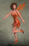 Autumn Faerie02