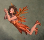 Autumn Faerie05