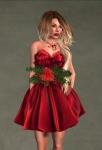 Xmas Party Dress01