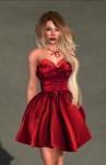Xmas Party Dress05