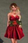 Xmas Party Dress06