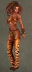 Amazon Furs TIGER1