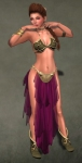 Princess Leia Slave05