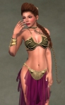 Princess Leia Slave07