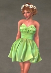 Valentina Dress APPLE3