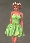 Valentina Dress APPLE3