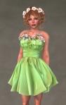Valentina Dress APPLE5