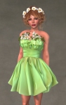 Valentina Dress APPLE6