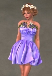 Valentina Dress MOONSTONE2