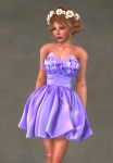 Valentina Dress MOONSTONE3