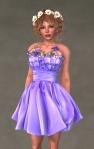 Valentina Dress MOONSTONE5