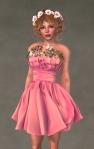 Valentina Dress ROSE5