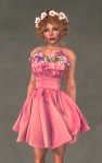 Valentina Dress ROSE6