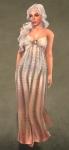 Khaleesi Dress BROWN01