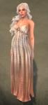 Khaleesi Dress BROWN02