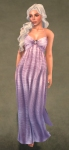 Khaleesi Dress PURPLE01