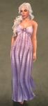 Khaleesi Dress PURPLE01