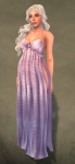 Khaleesi Dress PURPLE02