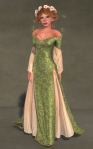 Idril Gown GREEN05