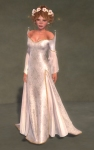 Idril Gown IVORY01