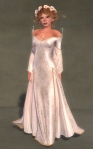 Idril Gown IVORY05