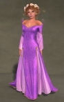 Idril Gown LAVENDER05