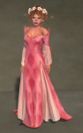 Idril Gown PINK01