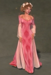 Idril Gown PINK02