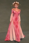 Idril Gown PINK03