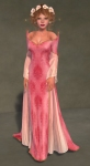 Idril Gown PINK04