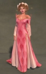 Idril Gown PINK05