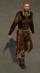 Gildor Outfit BROWN03