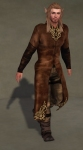Gildor Outfit BROWN04