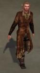 Gildor Outfit BROWN04