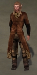 Gildor Outfit BROWN07